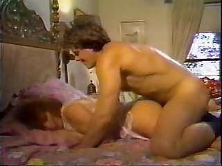 Honey Wilder and Jerry Butler - Lust Tango In Paris (1987)