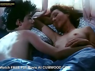 CUMWOOD.COM - love story of a old woman and a young boy