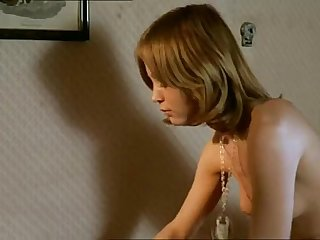 Limp Dick Can't Get Hard - In The Sign of The Virgin (1973) Sex Scene 4