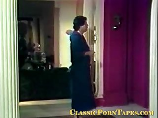 Real Vintage Porn Story from the 80s