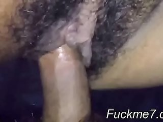 POV Blonde Gave Me a Handjob And Wanted Me To Cum On Her Tits Before Bed