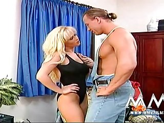 MMV FILMS Baywatch Anal Kelly Trump