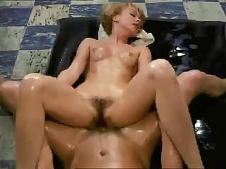 Hot and Oiled -  In The Sign of The Scorpio (1977) Sex Scene 3